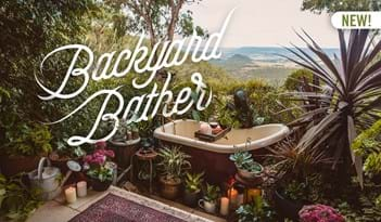 Backyard Bather | Plant Package